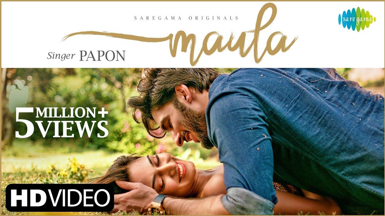Maula Video Song