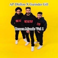 Munde Pendu AP Dhillon Mp3 Download Naa Songs