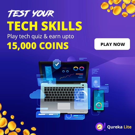 Test your Skills with Quiz